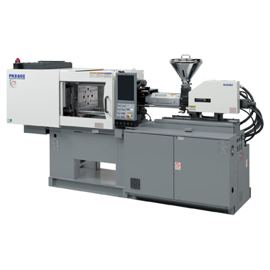 Hybrid Small Sized Injection Molding Machine|products